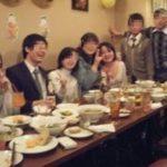 渋谷のベトナム料理やさんで、ベトナムの正月を祝うテトパーティに行ってきました!