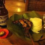 フィリピンでの食生活:体重が増えてきました…
