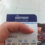 突然のフィリピン・ルソン島、マニラから深夜バスで北の高原・バギオまで移動する|2014年2月ルソン島旅行(1)