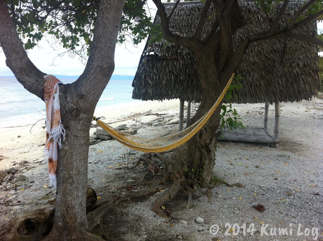 [フィリピン・島]島がまるごとリゾートのスミロン島を楽しみ、オスロブ宿泊で貞操の危機|2014年1月ビサヤ地方めぐり(2)