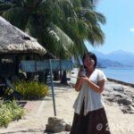 フィリピンの地方都市・スービックで友人に会う|2014年2月フィリピン・ルソン島旅行(4)