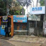 フィリピンで温泉?!バギオ・アシン温泉|2014年2月ルソン島旅行(2)