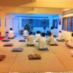 タイ・チェンマイで瞑想修行をしてきました