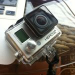 GoProで始めるタイムラプス