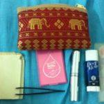 2014年、今のバックパックの中身(長期旅行の持ち物)|100個チャレンジ(3)
