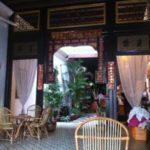 ペナンの宿泊先(2014年 Muntri Houseと豪華旅社/Hotel Noble)
