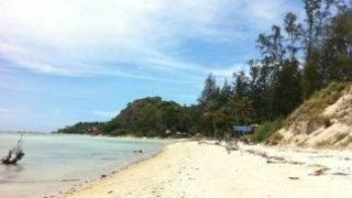 タイ・パンガン島