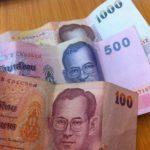 物価把握のための計算式を自分で用意しておく(東南アジアにて)