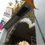 バンコク:シーク教のお寺でフリーミール(インドカレー)を頂いてきました