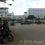 長距離バスでポイペトからの脱出:タイーカンボジア陸路国境越え(3)