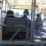 30円!シーロムから路線バスで魔のドンムアン空港へ|タイ・バンコク ドンムアン空港 (1)