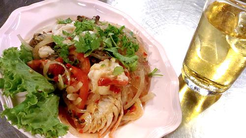 Talad Nam Seafood