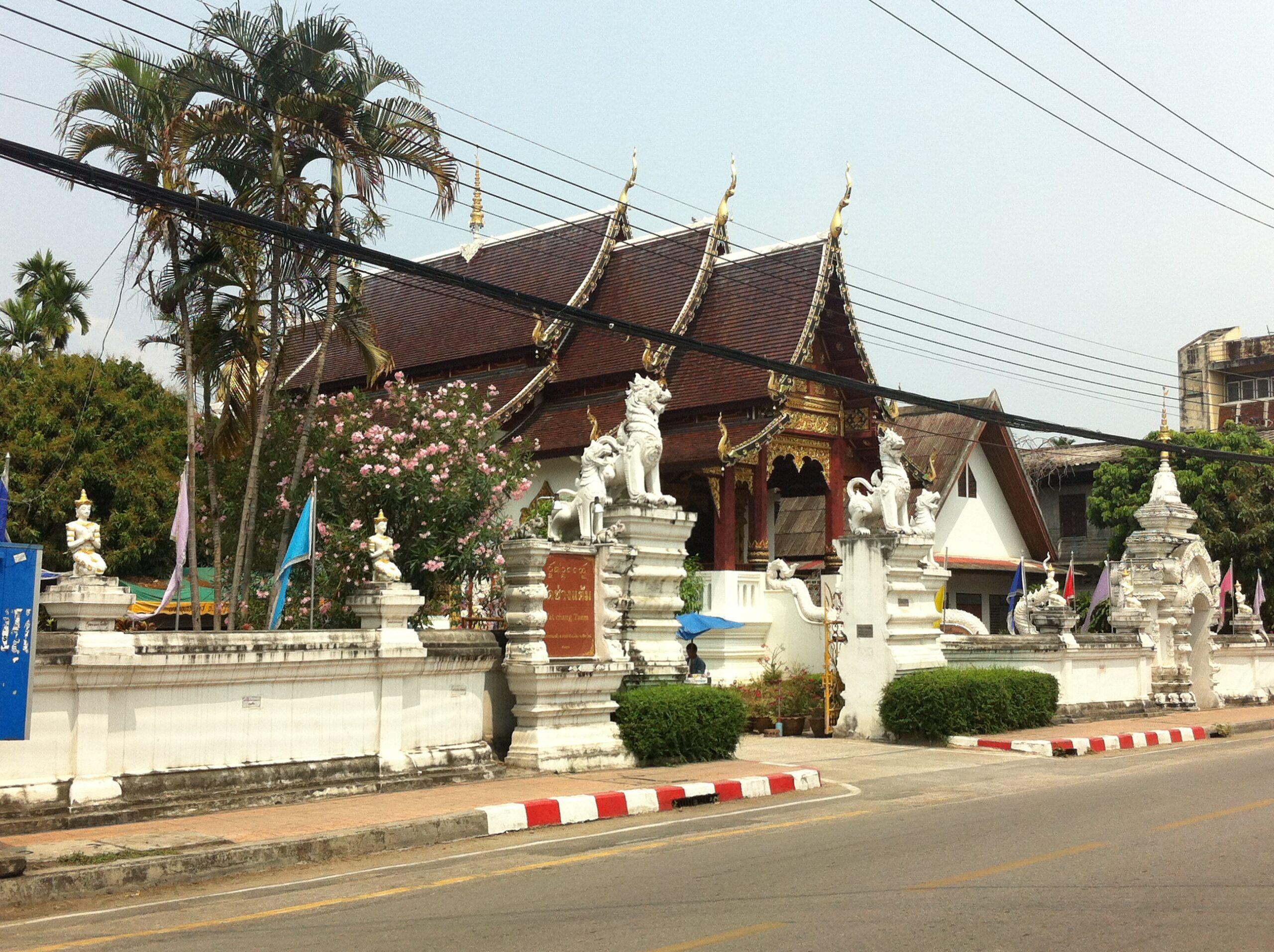 素晴らしく住み心地の良い都市、チェンマイの魅力(Amazing Chiang Mai!)