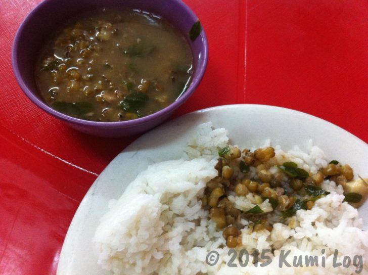 フィリピン料理、ギニサンモンゴ