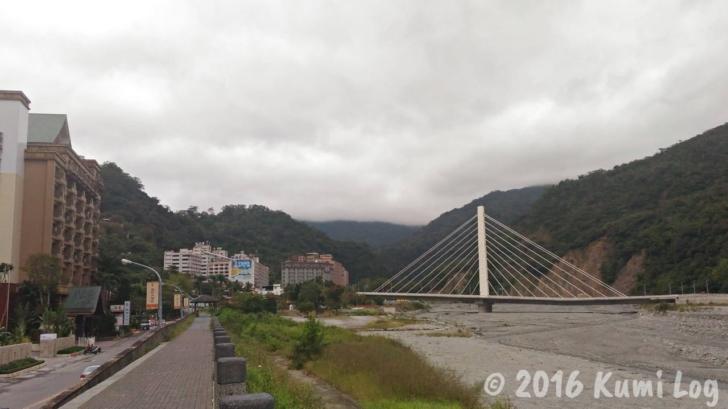 台東・知本温泉を歩く