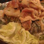 [バンコク]ローカルに人気のムーガタN-JOYで新鮮な肉や野菜・シーフードが食べ放題![300バーツ飲み]