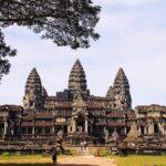 [カンボジア]旅行にも役立つ!がんばって覚えるぞクメール語