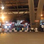 2016年7月 現地SIMと両替を探すが…|インド入国チェンナイ空港編 (2)