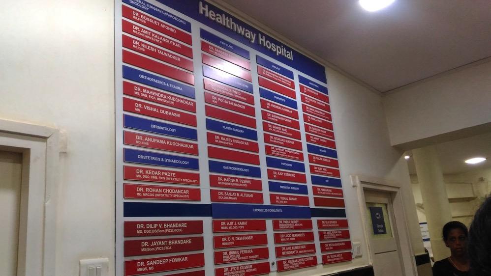 Healthyway Hospital