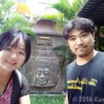 [シェムリアップ・宿]表オーナーが親切な日本人宿・シティプレミアムゲストハウス