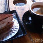 [チェンマイ・カフェ]旧市街内のカフェを回ってMy Mapsを作っています