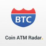 海外でビットコイン(Bitcoin) ATMを探す、Coin ATM Radar|ビットコイン(Bitcoin)初心者 海外取引記