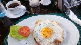 おとくな朝食