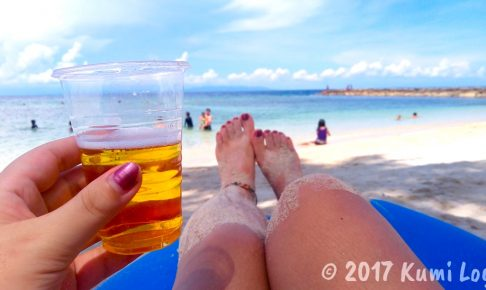 アルガオ(Argao)・Dalagueteビーチ