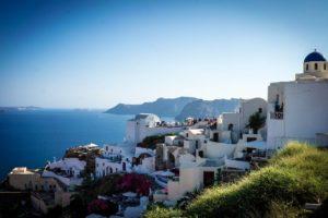 ギリシャの島イメージ