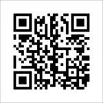 Bitcoin QRコード