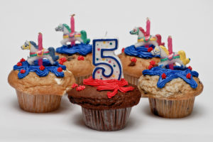 """""""Birthday (Cup) Cakes"""" by Gerry Dulay is licensed under CC BY-NC 2.0"""