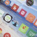 バンコクで役に立つアプリ