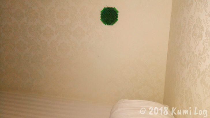 Green Box ベッド(シングルカプセル)