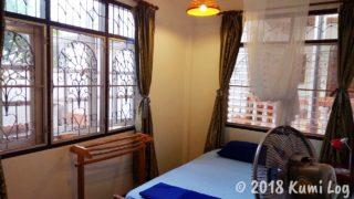 ノーンカーイ・Mut Mee Guesthouseの部屋