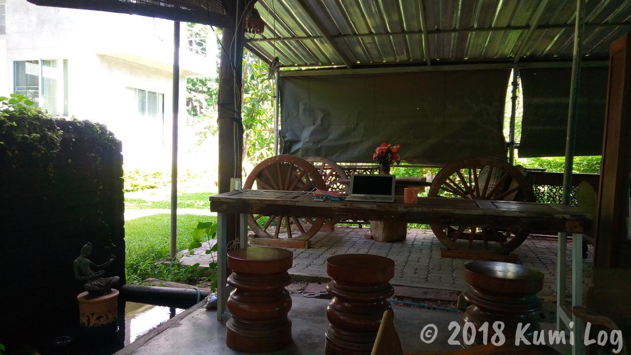 タイ・チェンマイでの私の1日