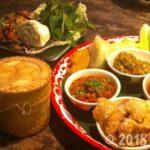 [チェンマイ] 伝統建築の雰囲気の中、美味しい北タイ料理を楽しめるHuen Muan Jai (フアン ムアン ジャイ)