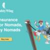 海外ノマド向け旅行保険・SafetyWing